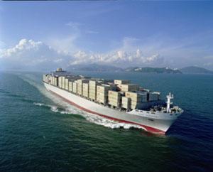 广州/深圳到英国(UK)海运专线 国际海运到英国物流专线