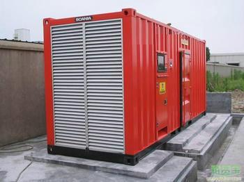 鄂尔多斯租赁发电机,出租500kw发电机