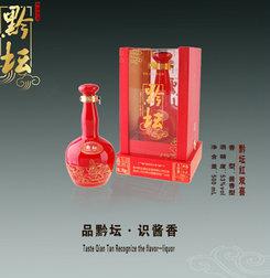 贵州白酒招商加盟商直销优质白酒