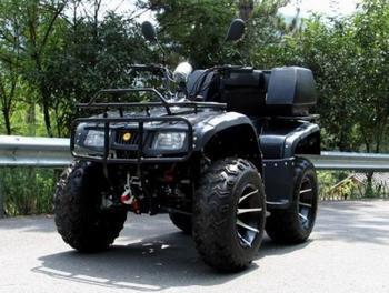大悍马款沙滩车四轮越野摩托车250cc 价格:4700元   大悍马高清图片