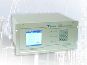 TSH2007型小电流接地选线装置