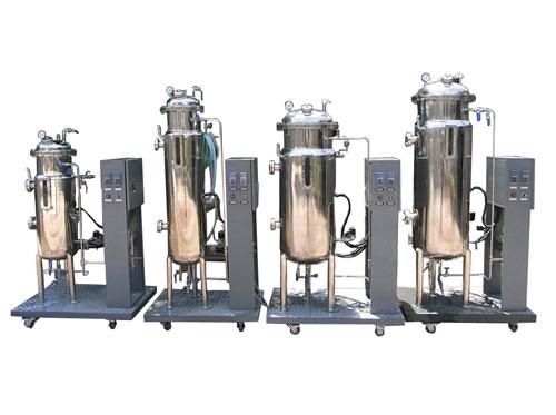 实验室专用发酵罐