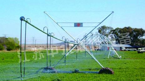 QJ(R)系列喷灌设备