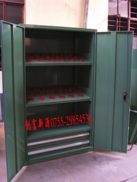 刀具柜,厂家直销数控刀具柜,BT40刀具柜,封闭式刀具柜
