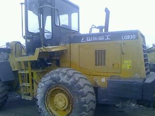 二手装载机(铲车)价格-多少钱