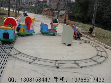 儿童蹦极钢架蹦床公园蹦蹦床儿童弹跳床单人蹦极