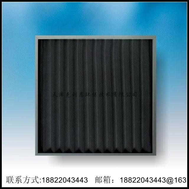 活性炭初效过滤器G1板式粗效过滤器天津初效过滤器优质厂商