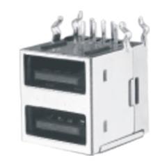 协科电子USB连接器  品质有保障