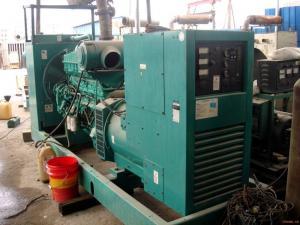 沧州发电机出租(出租800kw发电机)柴油机组