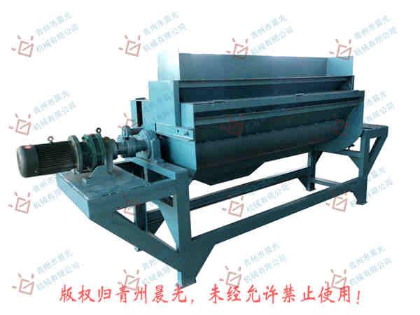 钛铁矿选矿设备
