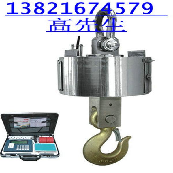 北京OCS-5吨/T带打印电子吊称