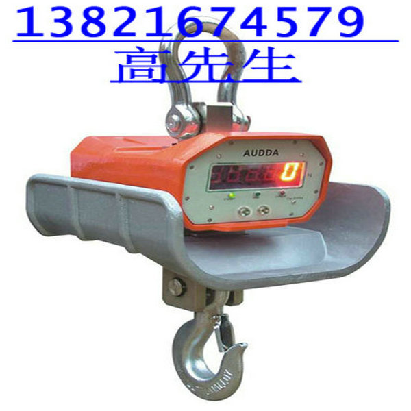 OCS-5吨/5T耐高温电子吊称