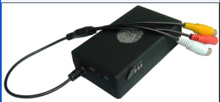 3G/WIFI视频服务器