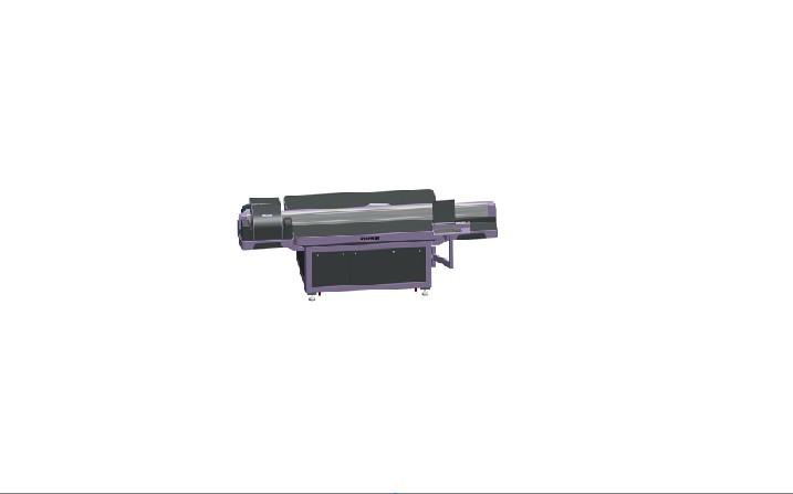 UV平板喷绘打印机