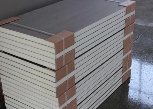 聚氨酯复合保温板价格