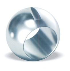 浮动球阀-喷焊硬密封球体