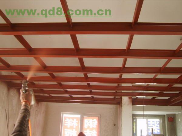 北京开门开窗加固 墙体切割 钢结构楼阁安装