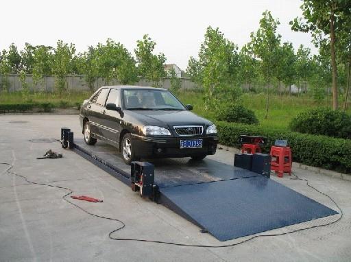 闸北电子汽车衡,上海地磅10T20吨30吨40吨100T