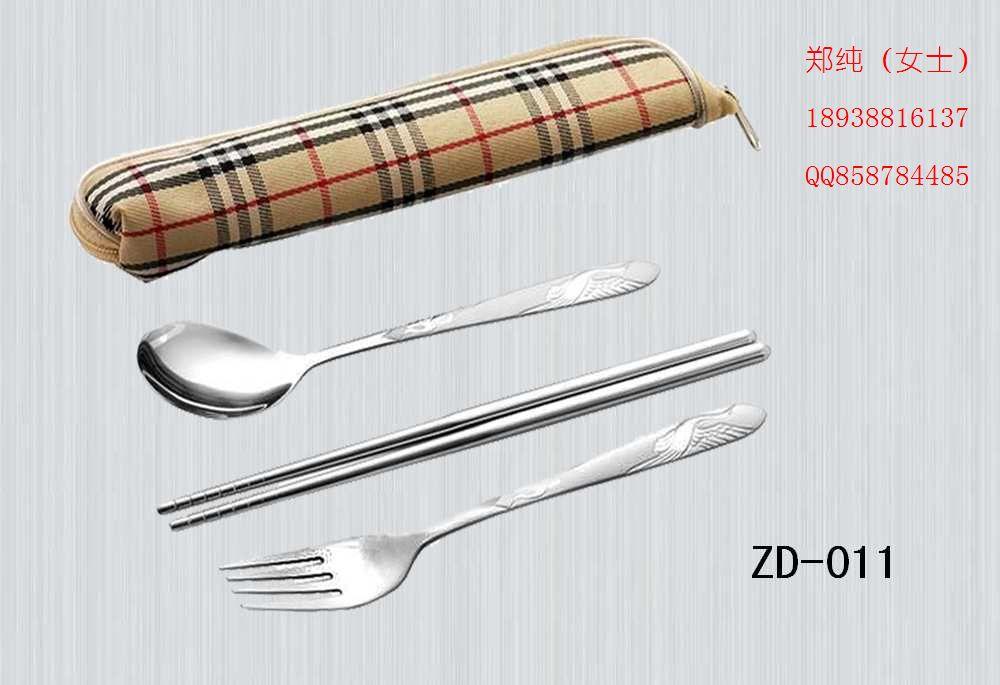 不锈钢西餐刀叉勺