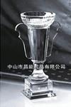 教师节水晶奖杯,教师节活动礼品,教师节奖杯