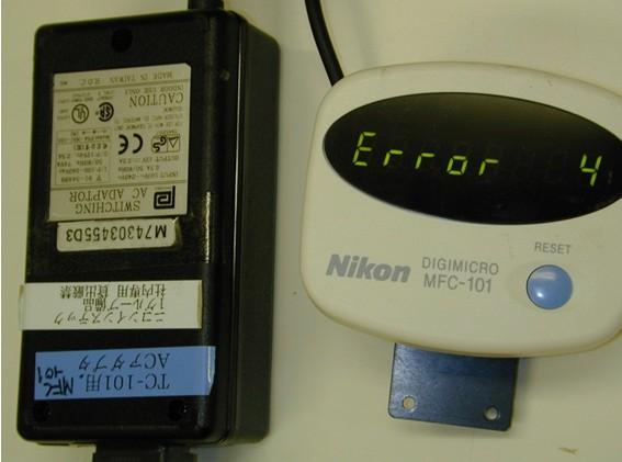 尼康工具显微镜维修