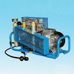 WG20-30J空气呼吸器充气机