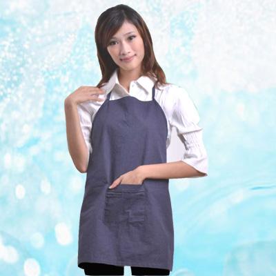 艾子孕妇防辐射服WQ-22,藏青色,金属混纺面料