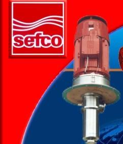SEFCO★低温泵★CL-19/EM-75