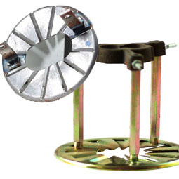 原装利雅路RS90燃烧器专用稳焰盘