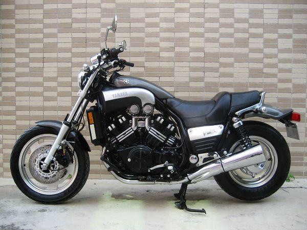 雅马哈大魔鬼1200 两轮摩托车专卖直销价5200元/辆