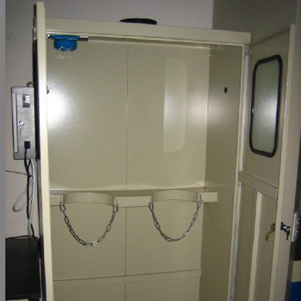 实验室防爆柜 全钢气瓶柜