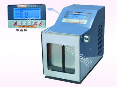 加热灭菌型拍打式均质器