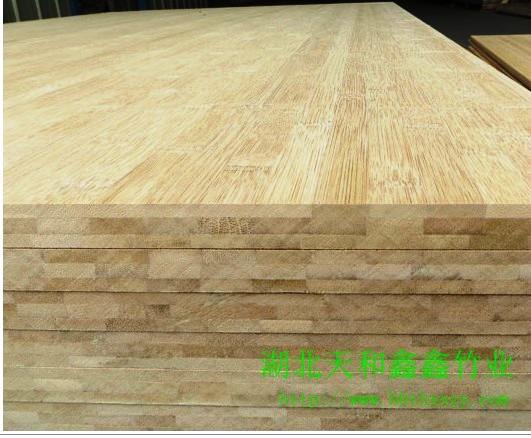 平压竹板材-湖北天和鑫鑫竹板材厂家直售