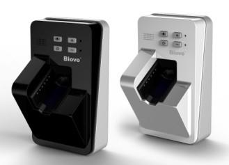 国产手指静脉门禁考勤机一体机Vein A1.0