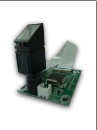 Biovo乙木X1指纹模块、保险柜、采集仪、考勤门禁配套