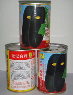 广东一号黑皮冬瓜98-9-50
