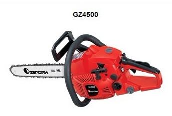 18寸小松GZ4500油锯最便宜多少钱一台?