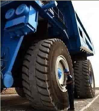 53/80-63矿用铲运机轮胎