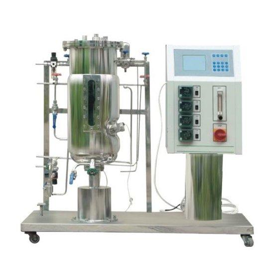发酵罐设备生物反应器