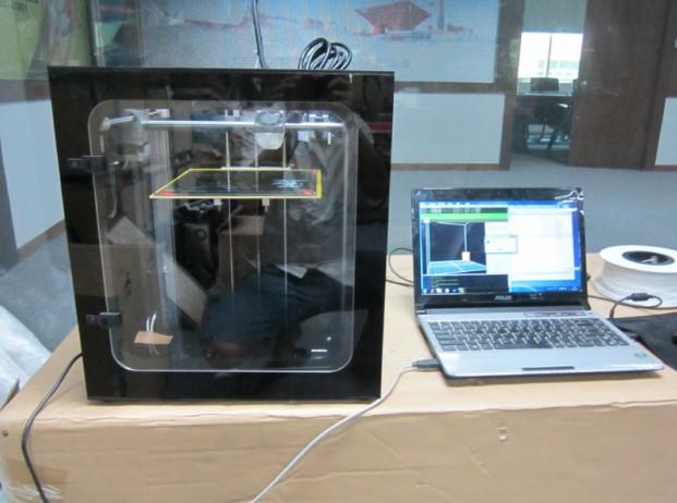 小榄3D打印机+厂家直销+专业团队建造