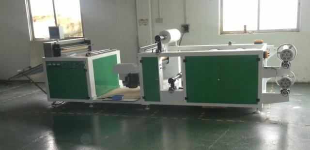 长期供应温州地区PVC胶片分切机,PET胶片覆膜机