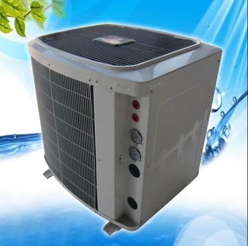 供应低温热泵热水器--北方低温地区专用