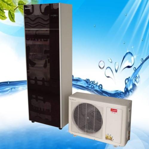 供应热泵热水器(氟循环)--家用热水器热泵