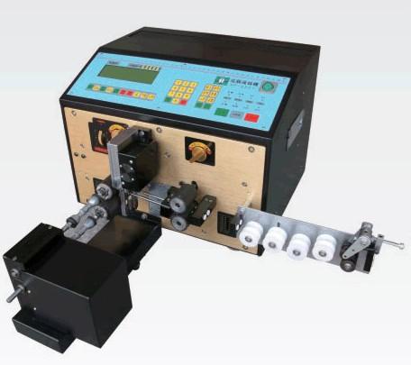 优惠销售SW-220+T全自动电脑剥皮扭线机专家