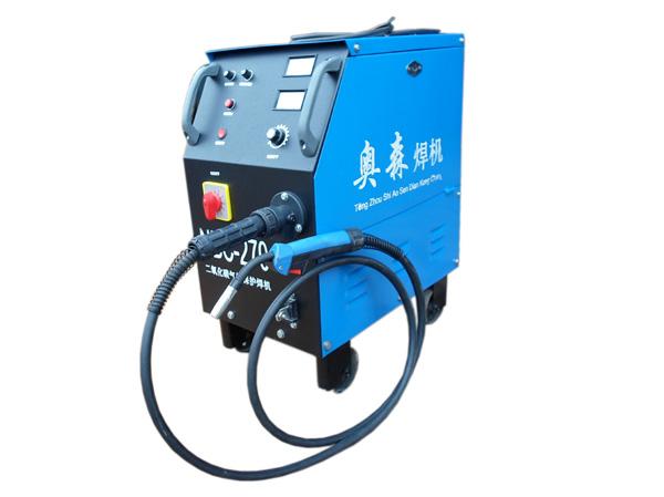 二保焊机,二氧化碳气体保护焊机,奥森焊机