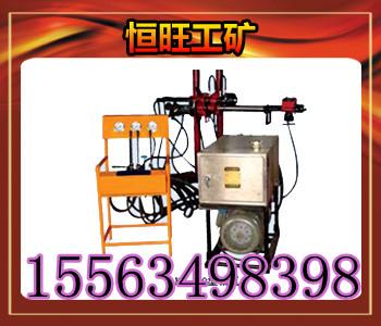 探矿钻机  液压深井探矿钻机KY150    勘探钻机