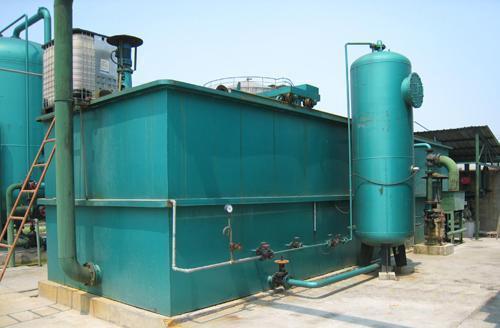 养殖场中水回用设备