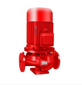 XBD-L型立式单级消防泵经济实用型
