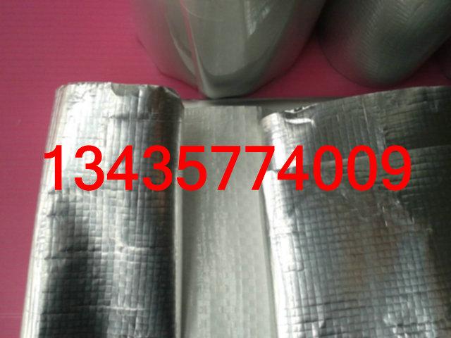 韶关编织铝塑袋 铝箔编织膜卷材 铝塑编织袋
