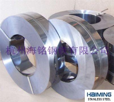 进口SUS301精密不锈钢带/全硬不锈钢带(昆山)